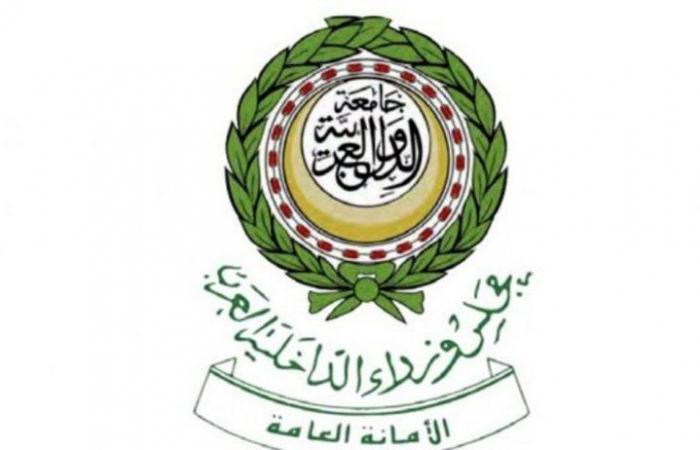 """""""الداخلية العرب"""" تدين استهداف ميليشيا الحوثي لسفينة تجارية سعودية"""