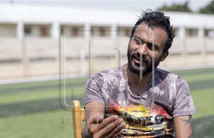 إبراهيم سعيد يهاجم شوقي غريب بعد الخروج من الأولمبياد :«كفاية تطبيل بقى ارحمونا»
