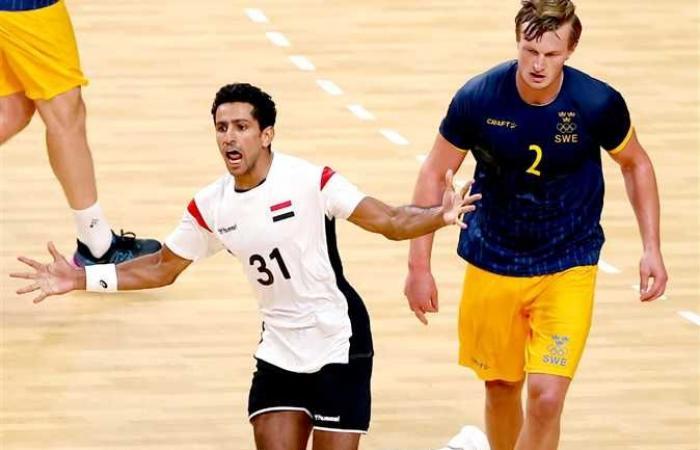موعد مشاهدة مباراة منتخب مصر لكرة اليد امام ألمانيا بث مباشر فى اولمبياد طوكيو 2020