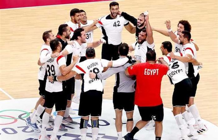 تردد قناة بين سبورت المفتوحة المجانية الناقلة لمباراة مصر لكرة اليد ضد المانيا في طوكيو