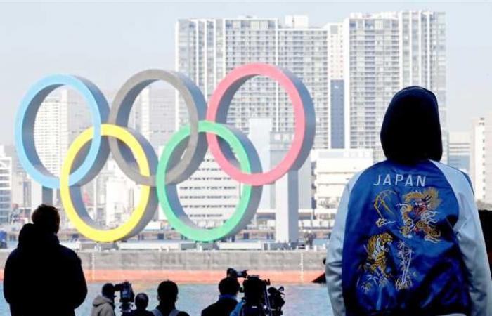 اليابان تنجح في احتواء كورونا بالأولمبياد