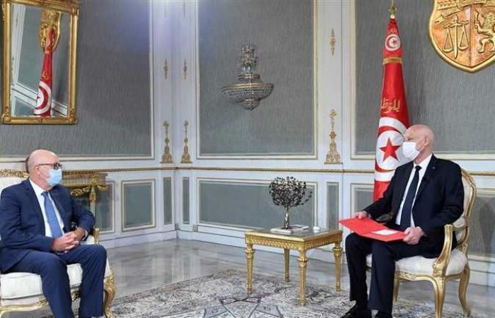 رئيس تونس: وقفت في صف الشعب للحفاظ على وحدة الدولة وحمايتها من الفساد