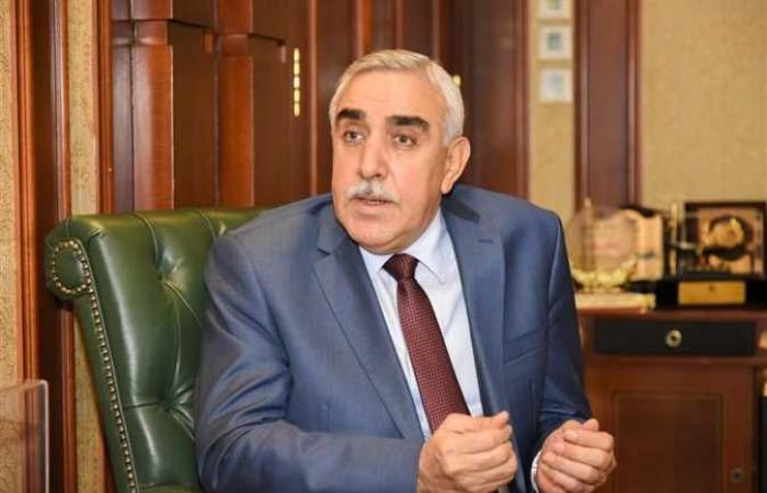 سفير العراق: مصر تحولت لطفرة عمرانية ولدينا رغبة للاستفادة منها في إعادة الإعمار