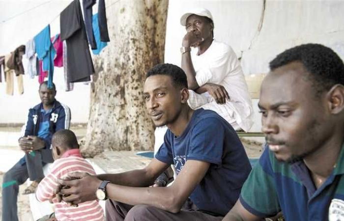 المنظمة الدولية للهجرة: إنقاذ 1111 مهاجرا قبالة سواحل ليبيا خلال أسبوع واحد