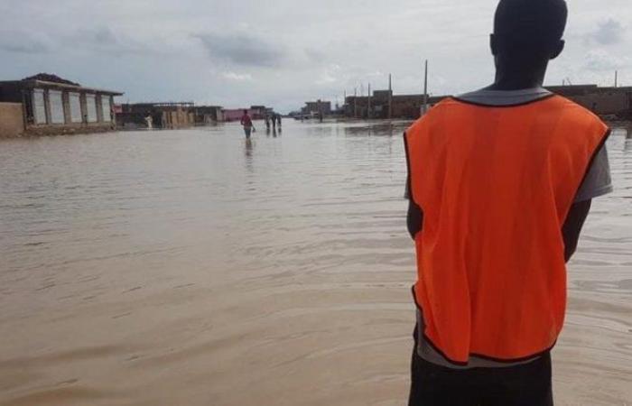 """أمطار غزيرة تقتل """"سودانيين"""" وتهدم 3 مرافق حكومية بولاية الجزيرة"""
