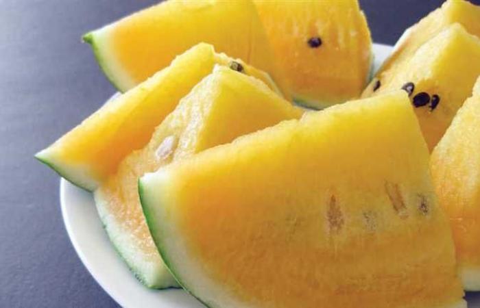 يزرع في 96 دولة.. ويوجد أكثر من 1200 نوع مختلف.. اليوم العالمى لـ«البطيخ».. احتفل واستمتع بالطعم والفوائد