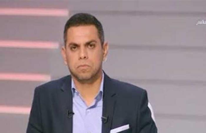 كريم شحاتة: عبد الرحمن مجدي لم يستحق الانضمام للمنتخب الأولمبي