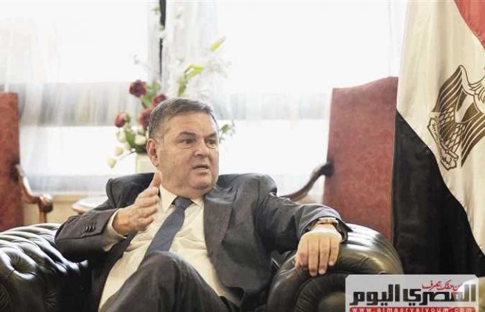 «شغلهم مش مفهوم».. وزير قطاع الأعمال يكشف عن إلغاء بعض المناصب والوظائف