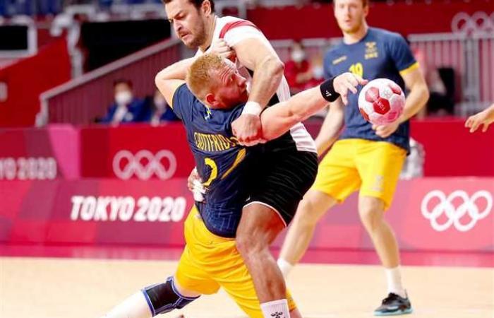 مباراة منتخب مصر لكرة اليد مباشر الآن أمام ألمانيا في أولمبياد طوكيو 2020