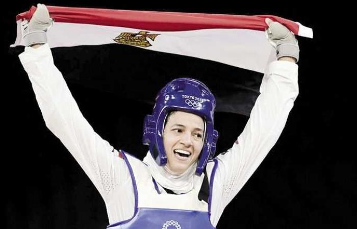أولمبياد طوكيو 2020 .. رصيد مصر والعرب من الميداليات حتى الآن