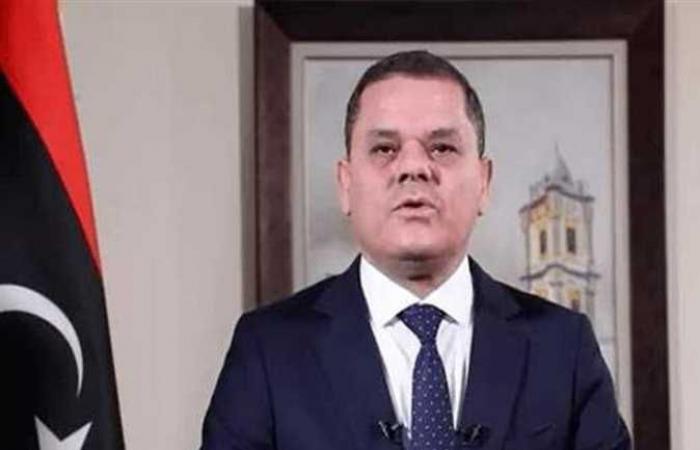رئيس الحكومة الليبية: مستعدون لتأمين الانتخابات.. وملتزمون بدعم «المفوضية العليا»