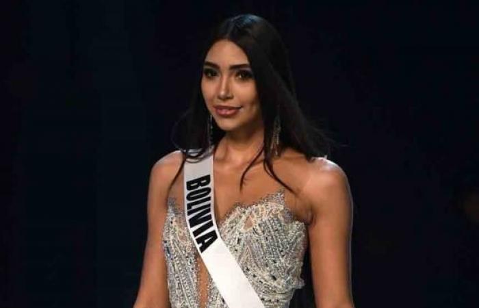 ملكة جمال بوليفيا تخسر لقبها بسبب الحمل