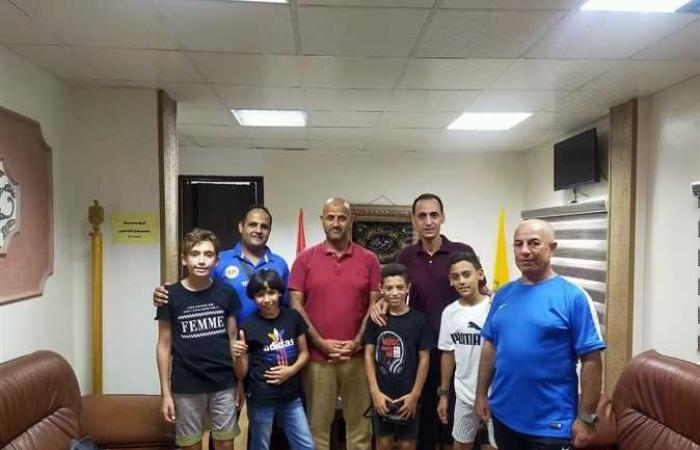 «القومي للموهبة» بشمال سيناء يشارك في بطولة الجمهورية بالإسماعيلية
