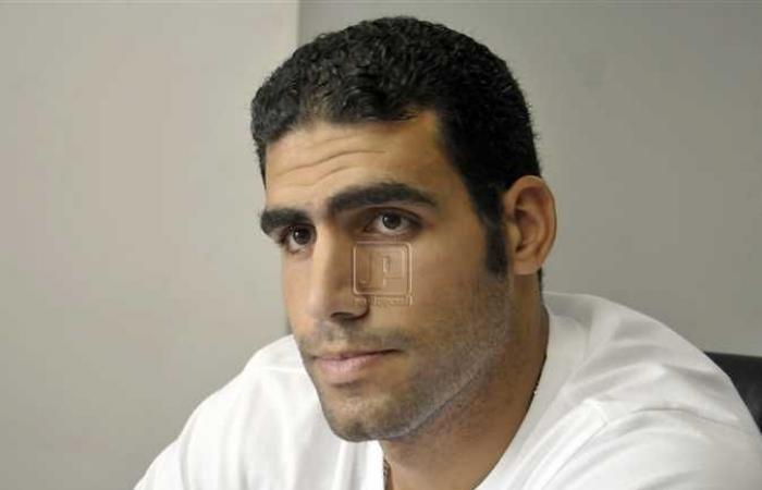 بعد حصوله على المركز الثامن.. إيهاب عبدالرحمن ينتظر انتهاء منافسات المجموعة الثانية