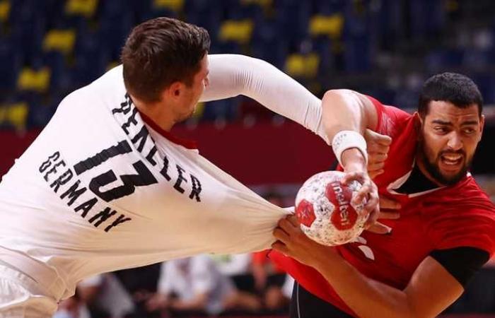 تردد بين سبورت المفتوحة المجانية الناقلة لمباراة منتخب مصر لكرة اليد ضد فرنسا