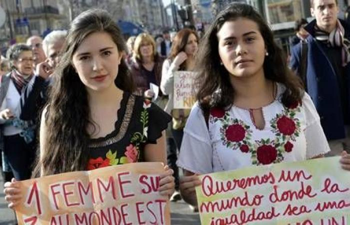 """التطبيق الفرنسي """"سافر"""" يحمى المرأة من التحرش في المهرجانات"""