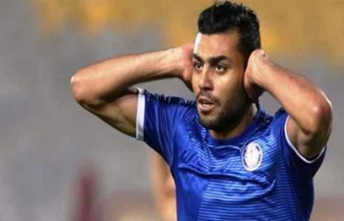 الأهلى يكثف من مفاوضاته مع سموحة للتعاقد مع حسام حسن