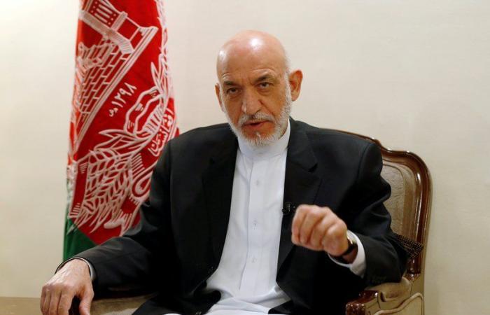 """""""طالبان"""" تجرد الرئيس الأفغاني الأسبق من حراسته وتضعه تحت الإقامة الجبرية"""