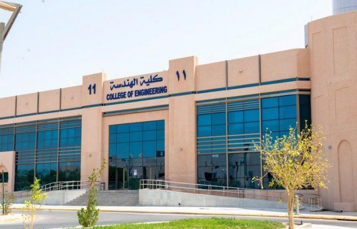 ABET الأمريكية تجدد اعتماد 4 برامج لكلية الهندسة في جامعة الملك فيصل