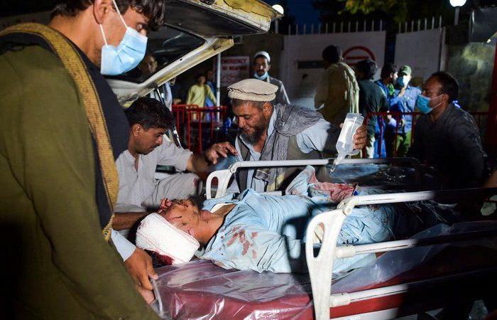 حصيلة إصابات تفجيري كابول ترتفع إلى 60.. وانفجار جديد غربي العاصمة