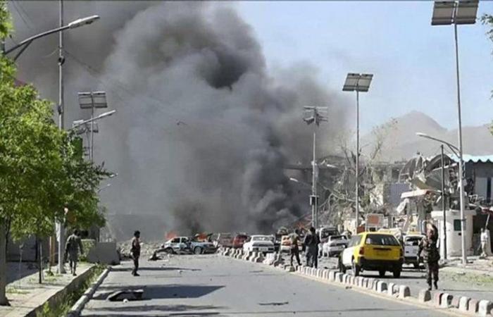 أفغانستان.. 11 قتيلاً وجريحًا في انفجار محيط مطار كابل بينهم 3 جنود أمريكيين