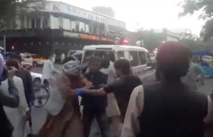 متحدث باسم البنتاجون: الانفجار خارج مطار كابول وقع نتيجة «هجوم معقد»