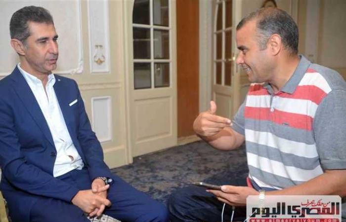 نائب رئيس الجمعية العربية للذكاء الاصطناعي: 85 مليون وظيفة نمطية يفقدها العالم بحلول 2025 (صور وفيديو)