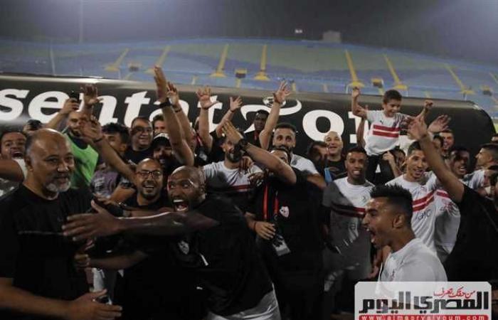 علاء عبدالغني: «نفسي أشوف الزمالك يشارك في كأس العالم للأندية»