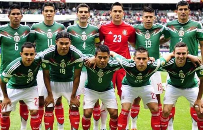 فيفا يقلص عقوبة منتخب المكسيك قبل انطلاق تصفيات المونديال