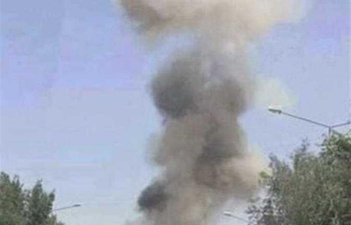 مشاهد مروعة لآثار هجوم مطار كابل (صور وفيديو)