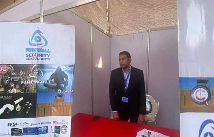 نائب محافظ القاهرة يفتتح ملتقى التوظيف والتدريب بالسواح