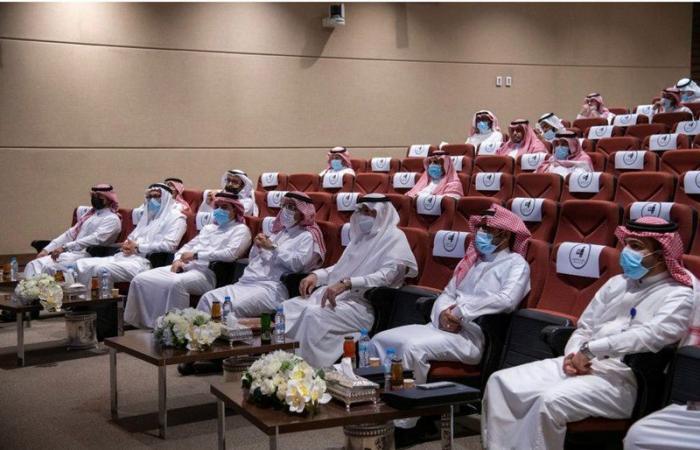 جامعة طيبة تستقبل أعضاء هيئة التدريس الجدد
