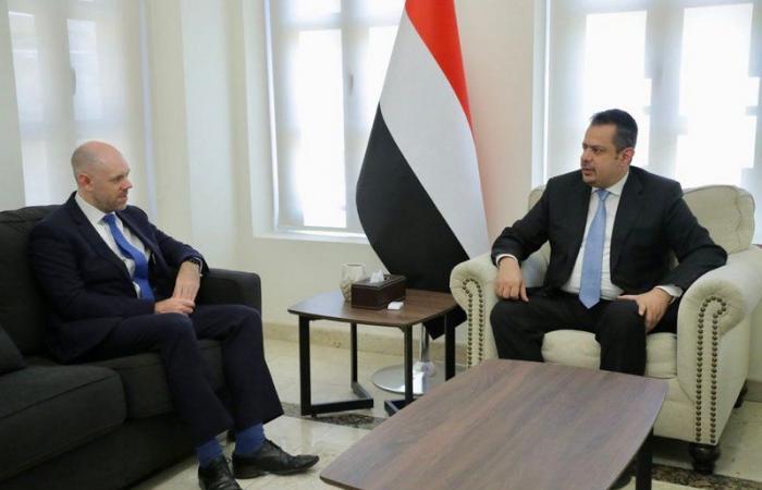 رئيس الوزراء اليمني: ميلشيات الحوثي أعاقت الزخم الدولي للوصول إلى تسوية سياسية