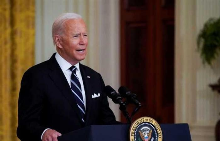 الرئيس الأمريكي لمنفذي الهجوم على مطار كابول: لن نسامح وسنلاحقكم