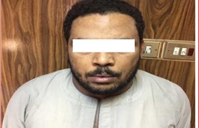 ضبط سائق بتهمة النصب والاحتيال بالقاهرة