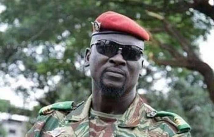 قوات موالية لزعيم الانقلاب في غينيا تعتقل قائد أركان الجيش ومدير الشرطة الوطنية
