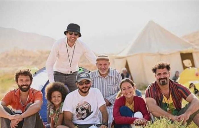 بيتر ميمي يتعاون مع كريم محمود عبدالعزيز ومنة شلبي في «من أجل زيكو»