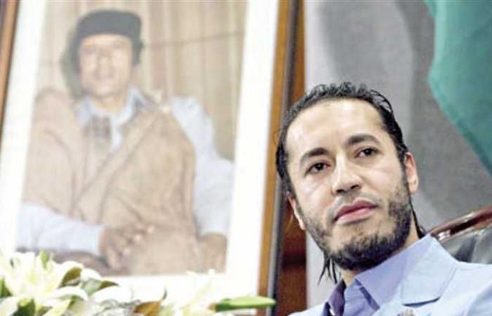 مصدر ليبي ينفي طلب الساعدي القذافي تعويضا ماليا كبيرا من الحكومة الليبية