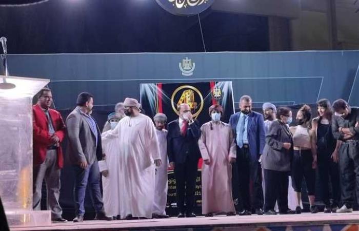 صاحبة ترنيمة «إيزيس» تفتتح مهرجان أيام القاهرة الدولى للمونودراما