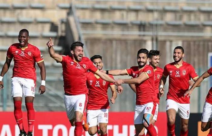 الأهلي و طلائع الجيش في السوبر المصري .. غربال مصطفى الجزائري يدير اللقاء