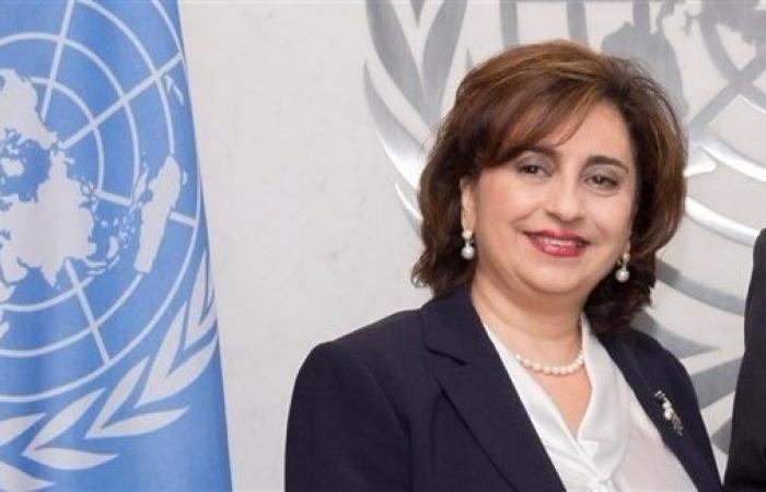 الدبلوماسية الأردنية سيما بحوث تتولى منصبا رفيعا في الأمم المتحدة