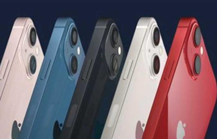 رسميًا.. آبل تعلن عن «آيفون 13» بمعالج أسرع 50 % من الأجهزة السابقة (تفاصيل كاملة)
