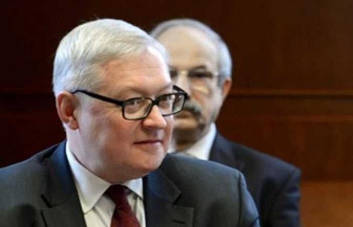 روسيا تطالب الوكالة الدولية للطاقة الذرية بعدم تسييس التعامل مع إيران