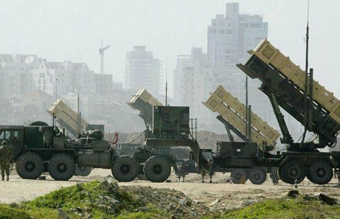 رسمياً.. اليونان تعلن إرسال منظومة صواريخ باتريوت إلى السعودية