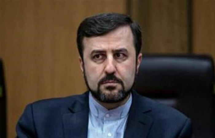 إيران تنفي مضايقة مفتشي الوكالة الدولية للطاقة الذرية وسوء معاملتهم
