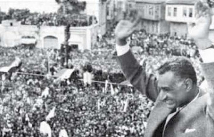 بعد رسالة السيسي.. ماذا فعل المرشدون المصريون لقناة السويس قبل 65 عامًا؟