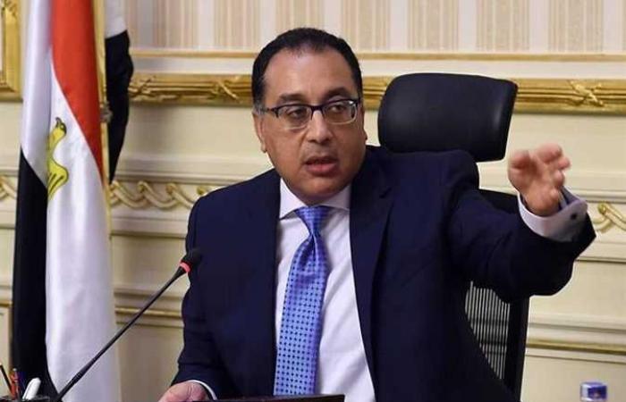 رئيس الوزراء يتابع المشروع القومي لتأهيل الترع والمساقي والتحول لنظم الري الحديث