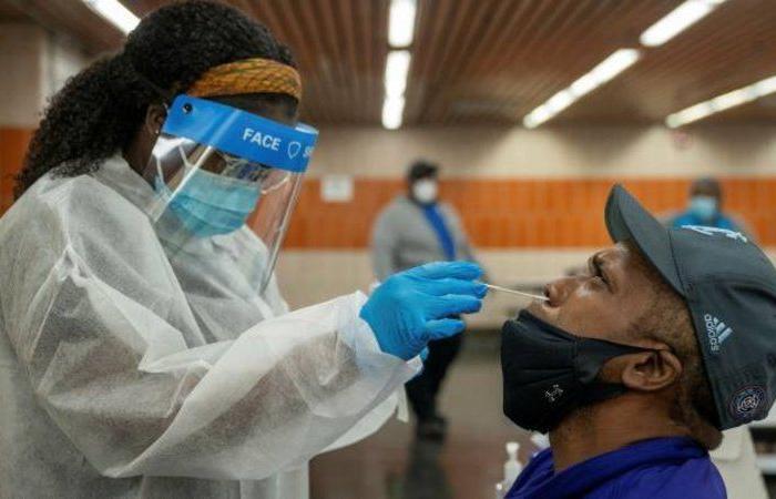 الولايات المتحدة.. 147.581 إصابة جديدة و1.823 وفاة بكورونا