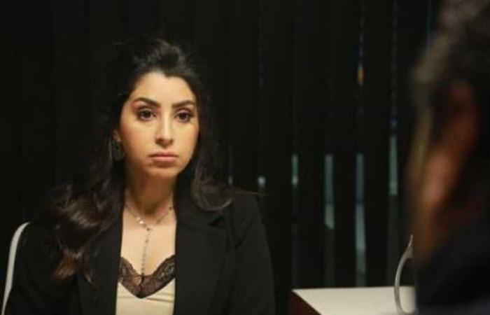 «لا منصب ينفع ولا فلوس» .. آيتن عامر تعلن تلقيها رسائل تهديد (صور)