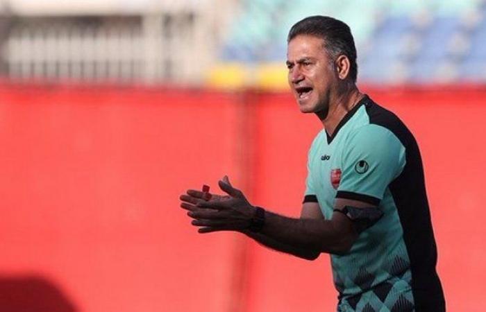 """المدرب المساعد لـ""""برسبوليس"""" الإيراني: """"الهلال"""" قوي ولكن كل الفرق تخاف منّا"""